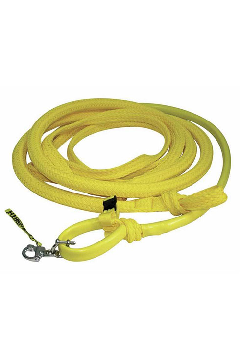Floating Tow Rope